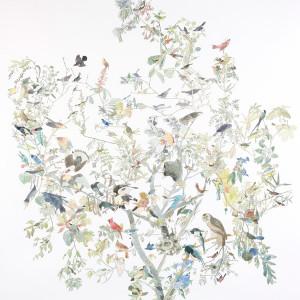El árbol de Audubon I
